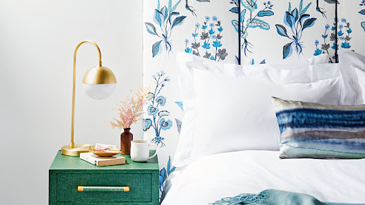 11 DIY Headboard Ideas to Give Your Bed a Boost | Martha Stewart