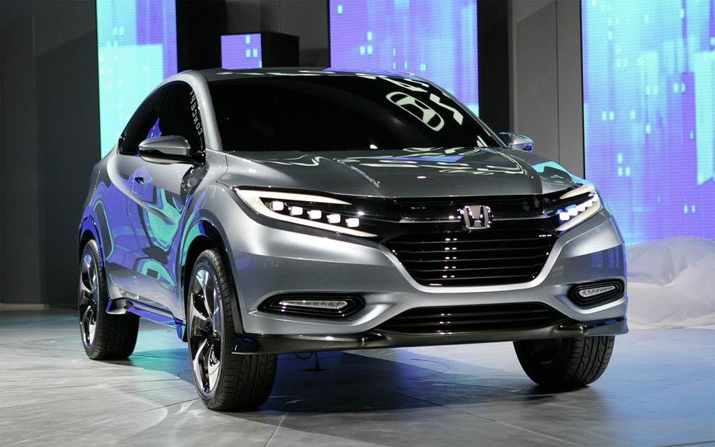 2019 Honda Hrv Review