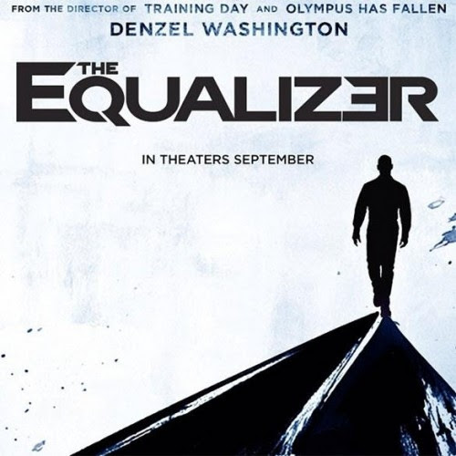 """The Equalizer"" Reunites Fuqua and Washington for Another Hit 