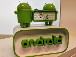 Google gets slapped $5BN by EU for Android antitrust abuse