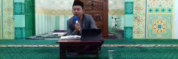 Kajian Islam Fiqih Kitab Riyadhus Shalihin di Masjid Darun Najah Karang Anyar Tarakan 20191106