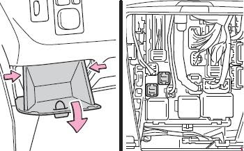Wiring Diagram: 31 2008 Scion Xd Fuse Box Diagram