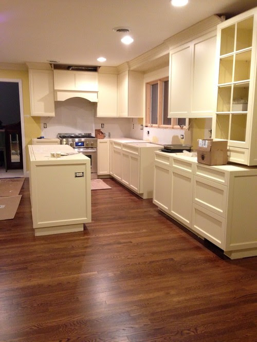 Wall color for buttermilk cabinets!
