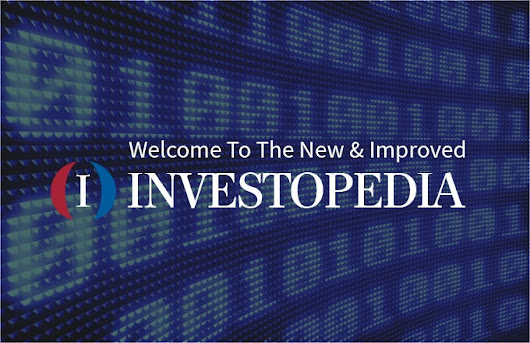 Introducing The New Investopedia