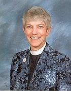 Mary Glasspool