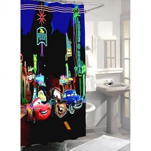 Disney Cars Bathroom Decor Disney Cars Bathroom Decor | CAR Blog