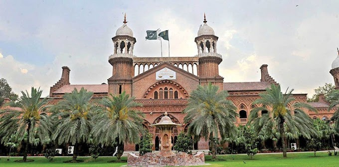 LHC seeks record of housing societies built on greenbelts