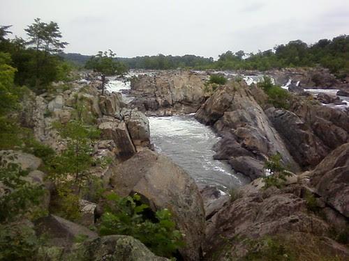 Great Falls in VA