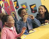 Demand Healthy School Snacks: Critical Deadline Looms for Black Mothers and Girls