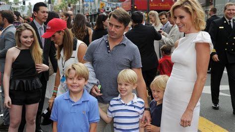 The truth about Julie Bowen's divorce