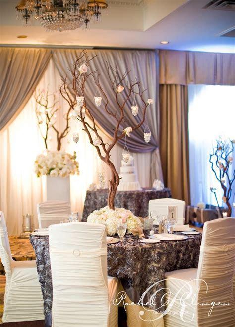 Winter Weddings At Hockley Valley Resort   Wedding Decor