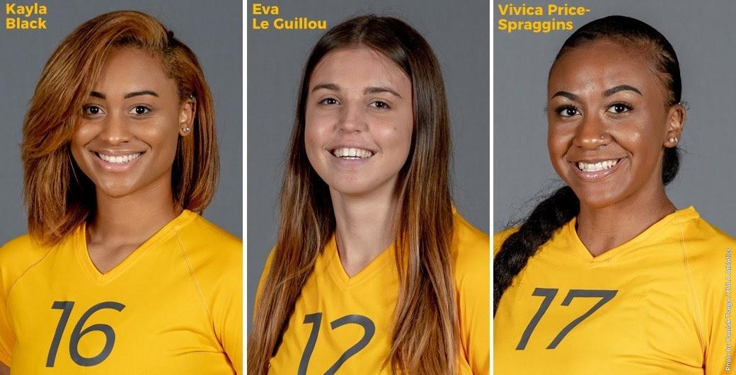 Xavier University of Louisiana women's volleyball