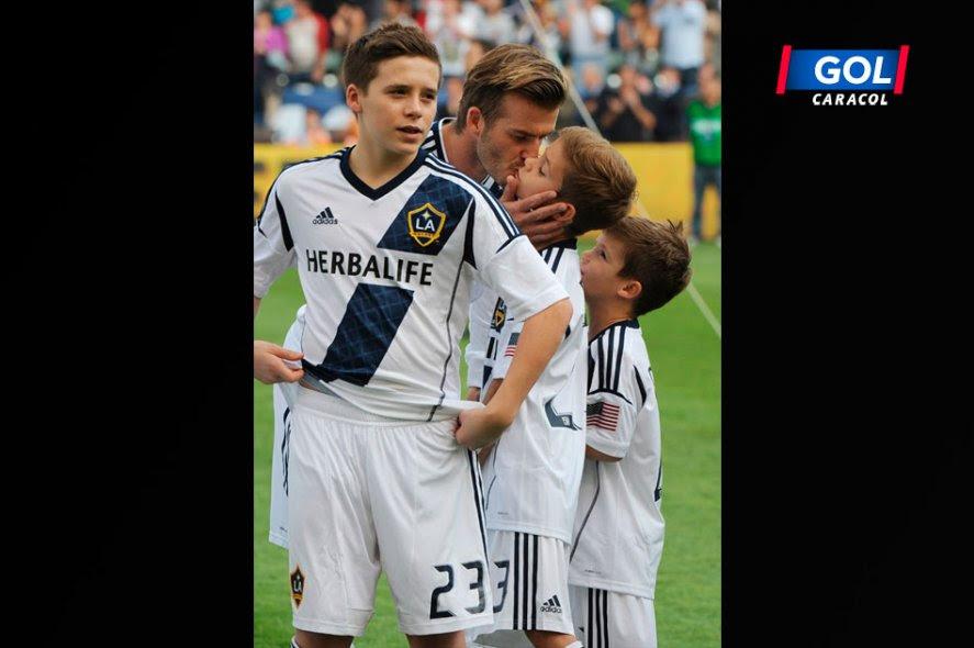 Los Mejores Padres Futbolistas Foto Galería