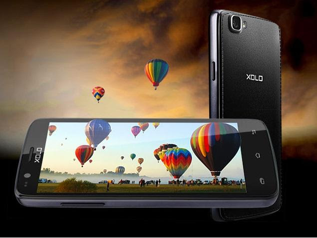 Image result for Xolo Q610S
