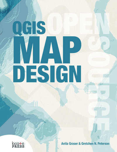 Take Map Design to the Next Level with QGIS ~ GIS Lounge