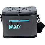 Valley Sportsman 2a-cm200 Soft Square Cooler Bag, 18 Can
