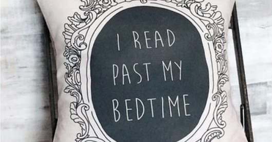 16 Instagram posts for book lovers