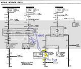 28+ 1992 Chevy Truck Wiring Diagram Courtesy Lamps System Gif