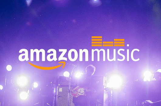 Amazon Music: great if you have a Prime subscription; kind of pointless otherwise - Elias Pelcastre