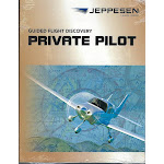 Private Pilot Manual: Private Pilot Textbook [Book]