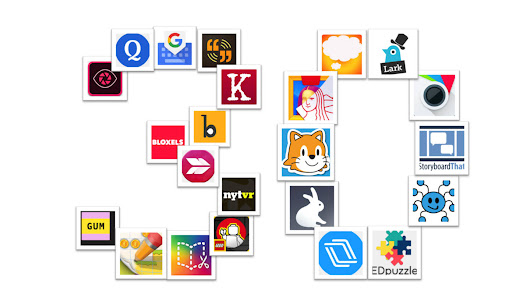 Librarian Approved: 30 Ed-Tech Apps to Inspire Creativity and Creation