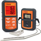ThermoPro TP08 Wireless Remote Kitchen Cooking Meat Thermometer