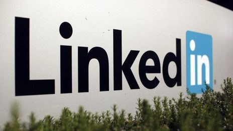 LinkedIn tests Chinese language site