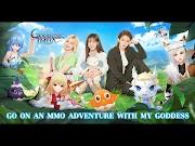 Game Mobile MMORPG Goddess MUA Dari 4399en game Telah Dirilis! oleh - weldfornewyork.org