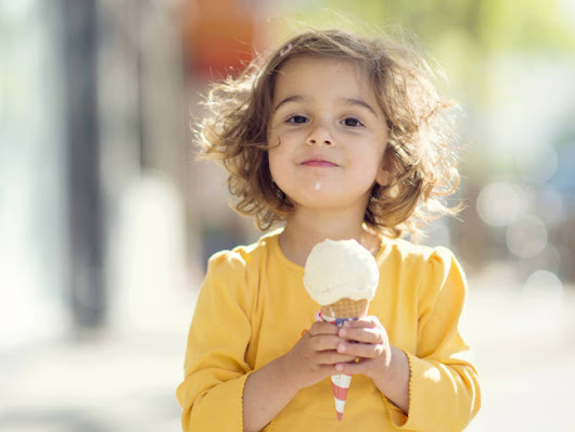 Where To Get Free Ice Cream On Sunday In California | Patch