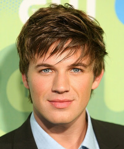 Latest Hairstyles for Men 2013