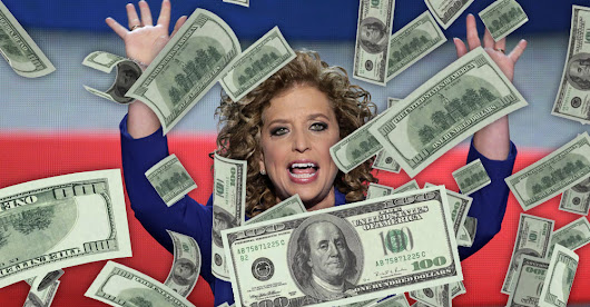 DNC: Don't Roll Back President Obama's Restrictions on Lobbyist Donations!