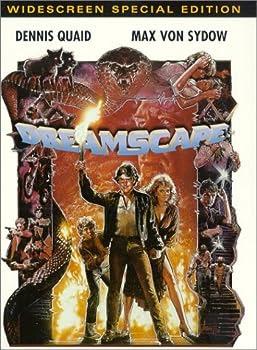 """Cover of """"Dreamscape"""""""
