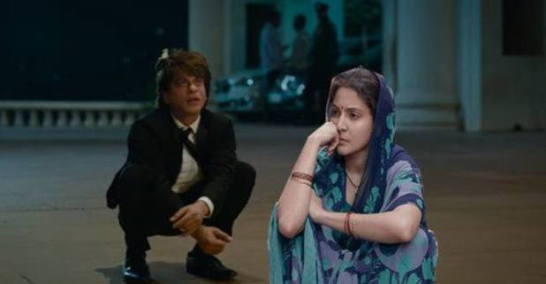 Internet Is Filled With Lol-Worthy Memes Of Zero Featuring Anushka And SRK