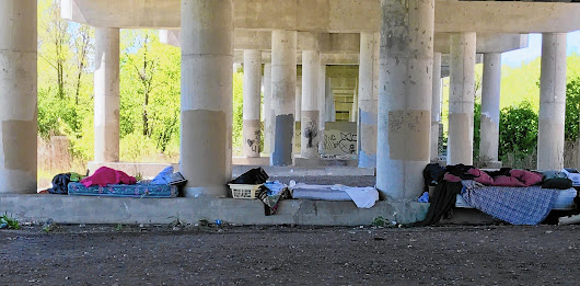 Helping the 'most broken' of Southland's homeless