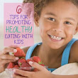Getting your Kids to Eat Healthy