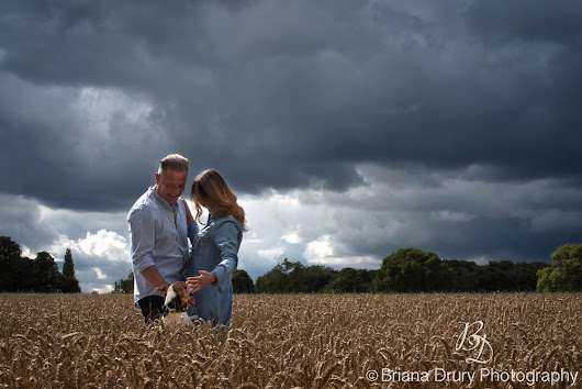 Lichfield - Tash, Craig & the Snarf Twins - Pre Wedding Celebration Photoshoot
