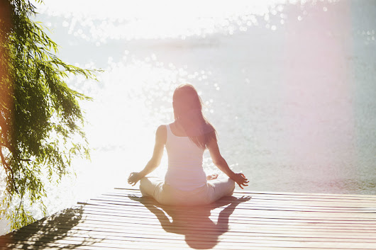 Meditation Improves Anxiety and Cardiovascular Health, Study Finds