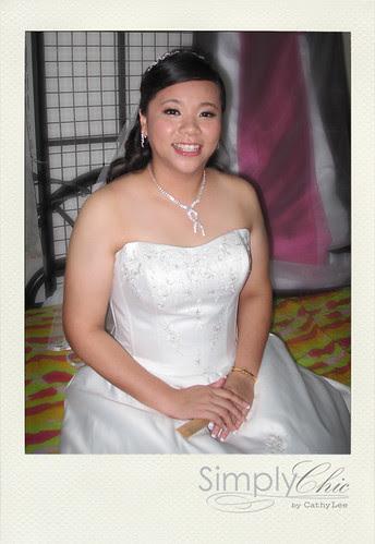 BCheng ~ Wedding Day