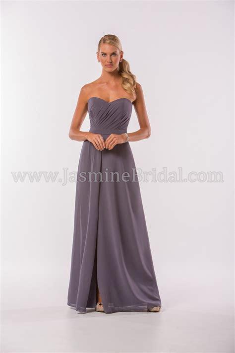 Jasmine Bridal Bridesmaid Dress Jasmine Bridesmaids Style
