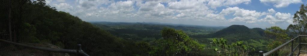 Point Glorious Panorama