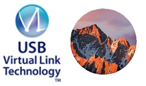 Silex Releases SX Virtual Link USB over IP for macOS Sierra