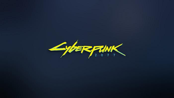 Cyberpunk 2077 Logo HD Wallpaper 45590 - Baltana