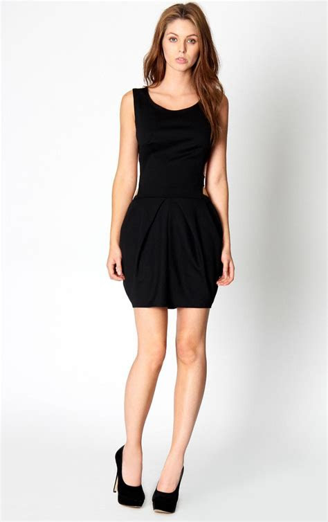 Black Semi Formal Dresses   Dresscab