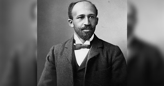 Betsy DeVos' Department of Education misspells W.E.B. Du Bois' name, then misspells its apology