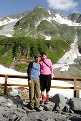 Japan Alp Kamakochi 32