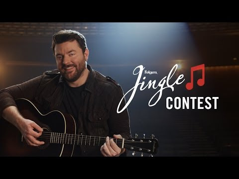 Enter the Folgers Jingle Contest