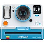 Polaroid Originals - OneStep 2 VF Analog Instant Film Camera - Summer Blue