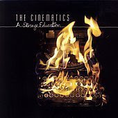 The Cinematics - A Strange Education