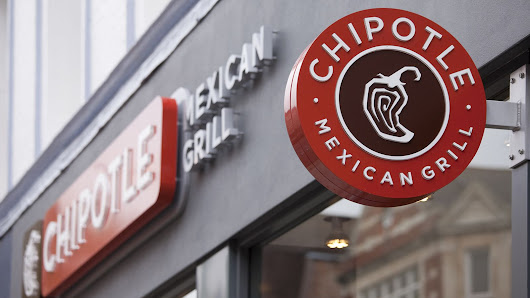 Chipotle says 'most' of its restaurants were infected with credit card stealing malware