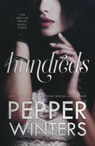 Currently Reading: Hundreds by Pepper Winters